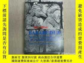 二手書博民逛書店Barabuḍur,罕見history and significance of a Buddhist monume