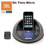 【Bevis畢維斯】JBL On Time Micro iPod/iPhone 喇叭【公司貨】~☆ 全館免運費 ☆~