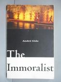 【書寶二手書T9/原文小說_IPU】The Immoralist_Gide, Andre/ Howard, Richar