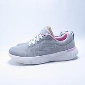 Skechers GO RUN 400 V2 慢跑鞋 128000GYLV 女款 灰【iSport愛運動】
