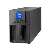 ◤全新品 含稅 免運費◢ 艾比希 APC Easy UPS On-Line SRV 1000VA 110V 不斷電系統 (SRV1KA-TW)