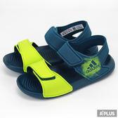 Adidas 童 ALTASWIM I 愛迪達 涼鞋- BY2617