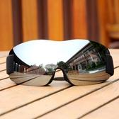 運動騎行風鏡迎風淚眼鏡護目鏡防風防沙防塵戶 全館免運