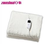 日象柔芯微電腦溫控電熱毯 ZOG-2230C 雙人規格(160x130公分)