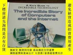 二手書博民逛書店The罕見Incredible Story of Compute