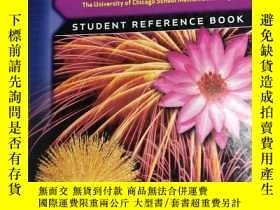 二手書博民逛書店Everyday罕見Math Student Reference Book, Grade 4 日常數學學生參考書,