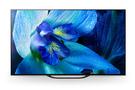 【音旋音響】SONY 55吋4K OLED液晶電視KD-55A8G Android TV 公司貨保固2年