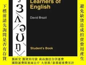 二手書博民逛書店Pronunciation罕見For Advanced Learners Of English Student s