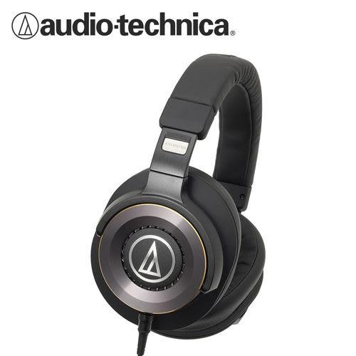 【台中平價鋪】全新 鐵三角 ATH-WS1100 SOLID BASS重低音頭戴型耳罩式耳機   台灣鐵三角公司貨