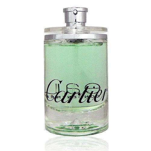 Cartier Eau de Cartier Concentrate 卡地亞之水高濃度淡香水100ml