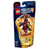 LEGO樂高 NEXO KNIGHTS系列 終極魔獸大師_LG70334