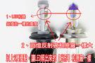 H4 H款【無風扇】LED大燈(2顆價) 首爾CSP 4000LM