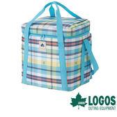 LOGOS 保冷袋 30L 71809628A 冷藏 行動冰箱 露營 野餐 保鮮 保冰 釣魚