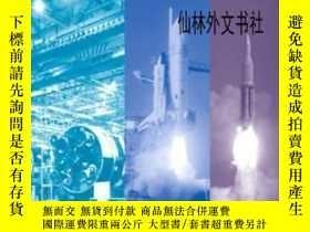 二手書博民逛書店【罕見】2008年出版 U.s. Space-launch Vehicle TechnologyY27248