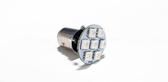 第二代 堆高機LED燈泡 【方向燈 倒車燈】 加長版 48V