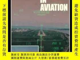 二手書博民逛書店Human罕見Factors In Aviation (cognition And Perception)-航空人