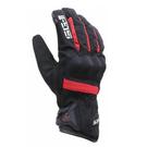 【東門城】SBK SG2 觸控防水防摔護具手套(黑紅) 保暖手套