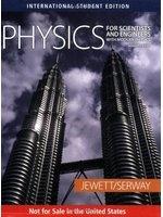 二手書《Physics for Scientists and Engineers with Modern Physics (AISE, Chapters 1-46): 1》 R2Y ISBN:9780495112402