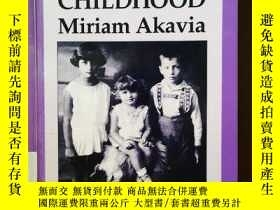 二手書博民逛書店An罕見End To Childhood (Library Of Holocaust Testimonies)