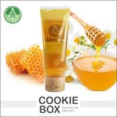 泰國 皇家 蜂蜜條 115g 蜂蜜 條狀 擠壓式 天然 甘醇 隨身 攜帶 沖泡 *餅乾盒子*
