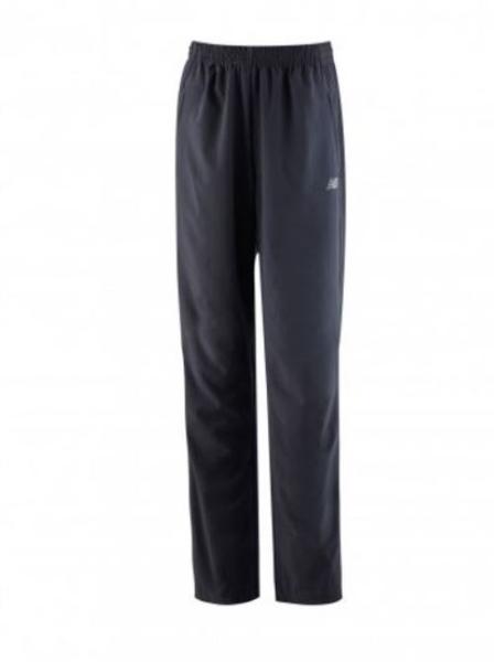 New Balance 男款Q彈性平織長褲-NO.5871910185