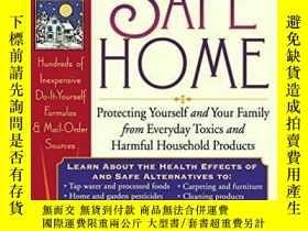 二手書博民逛書店Home罕見Safe HomeY307751 Debra Lynn Dadd Tarcherperigee,