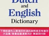 二手書博民逛書店Ntc s罕見Compact Dutch And English DictionaryY255174 Mcgr