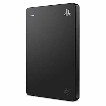 Seagate Game drive for PS4 2TB 黑 ( STGD2000300 )