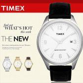 【人文行旅】TIMEX | 天美時 T2N531 INDIGLO 全面夜光指針錶