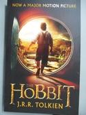 【書寶二手書T5/原文小說_LOF】The Hobbit_J. R. R. Tolkien