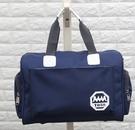 旅行袋 韓版大容量旅行袋手提旅行包可裝衣服的包包行李包女防水旅游包男【快速出貨八折搶購】