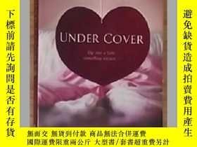 二手書博民逛書店英文原版罕見Under Cover by MaryJanice
