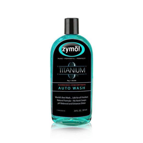 鈦淬煉洗車精 zymol Titanium Auto Wash