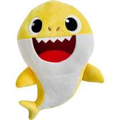 PINK FONG 鯊魚家族發聲絨毛-BABY SHARK