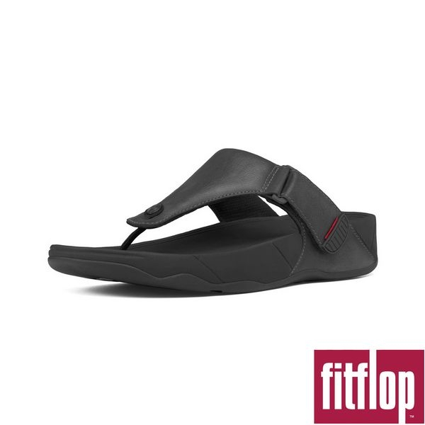 FitFlop TM  -TRAKK TM  II -黑色