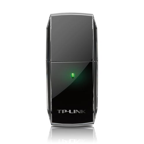 【限時至0630】 TP-LINK Archer T2U AC600 無線雙頻 USB網卡