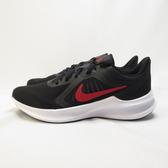 NIKE NIKE DOWNSHIFTER 慢跑鞋 正品 CI9981006 男款 黑紅 大尺碼【iSport愛運動】