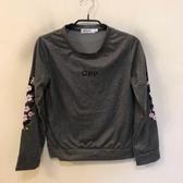 韓版顯瘦修身基本款長袖T恤(M-L號/222-7181)