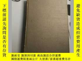 二手書博民逛書店spinoza s罕見ethics and de intelec