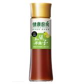 健康廚房_和風柚子沾拌淋醬200ml【愛買】