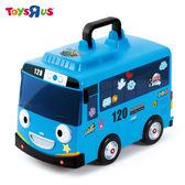 玩具反斗城   Tayo 小車收納盒