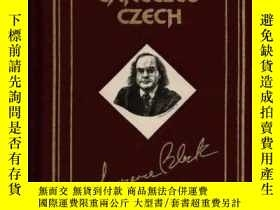 二手書博民逛書店The罕見Canceled Czech (The Armchai