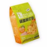 正哲生技~香椿礦鹽蘇打餅380公克/包