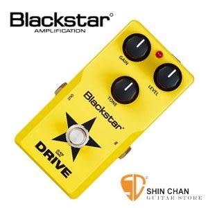 【過載效果器】【Blackstar LT DRIVE】【黃】 【英國品牌】【黑星破音效果器】