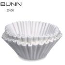 金時代書香咖啡 BUNN 美式咖啡機 / 沖茶機濾紙 32.3cm 500張/箱 BNF20100