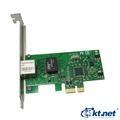 Gigabit PCI Express 有線網路卡