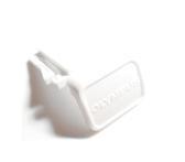 又敗家@白色奧林巴斯正品OLYMPUS原廠熱靴蓋VR072300閃光燈熱靴蓋(可蓋FL-LM2閃燈電子端子accessory