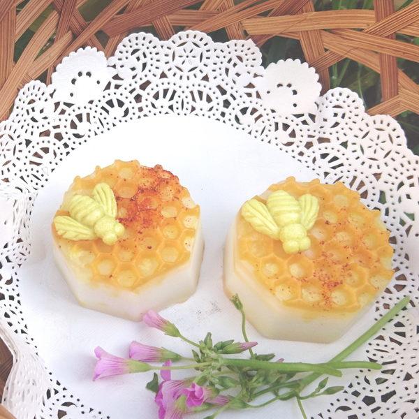 快樂蜜蜂藝術手工皂