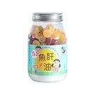 味之棒 水果軟糖(魚肝油+鈣)275g【...