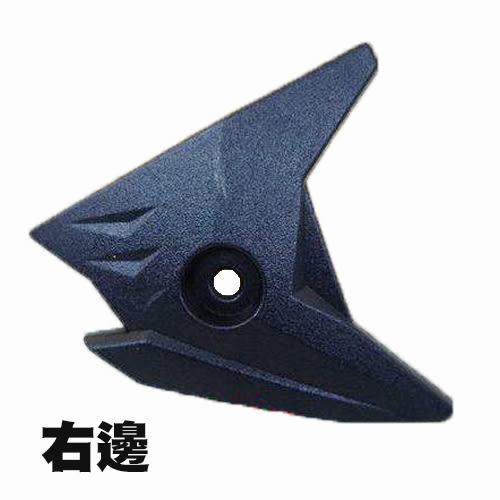 【東門城】SOL SS-1 耳蓋(黑) 安全帽零件